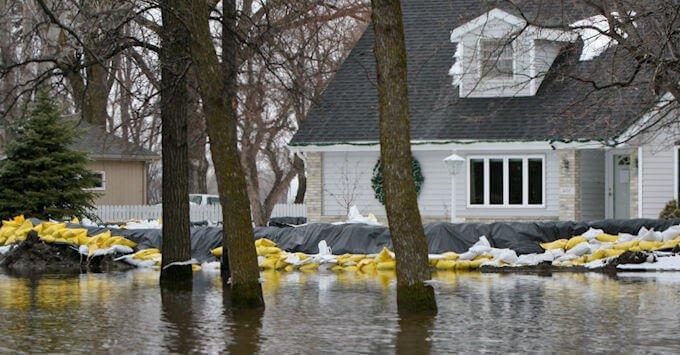 Wisconsin Flood