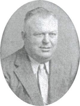 Martin Schenning