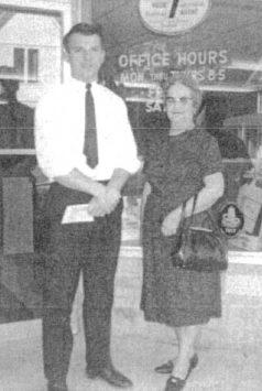 Wendell and Louise Schenning